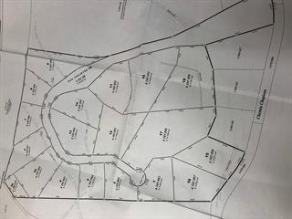 Lot for sale in Kiamika, Laurentides, Rue  Non Disponible-Unavailable, 16203516 - Centris.ca