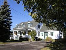 House for sale in Saint-Michel-de-Bellechasse, Chaudière-Appalaches, 400, 3e Rang Ouest, 26140342 - Centris.ca