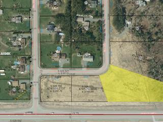 Terrain à vendre à Rouyn-Noranda, Abitibi-Témiscamingue, 3, Rue  Jolin, 10126392 - Centris.ca