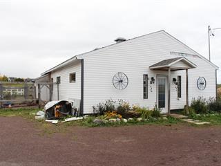 Hobby farm for sale in Saint-Anaclet-de-Lessard, Bas-Saint-Laurent, 293, Route de Neigette, 22844228 - Centris.ca