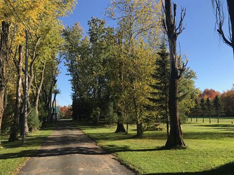 Hobby farm for sale in Saint-Eugène, Centre-du-Québec, 1942, Rang de l'Église, 13570978 - Centris.ca