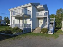Duplex à vendre à Sainte-Angèle-de-Mérici, Bas-Saint-Laurent, 121, Route  132 Ouest, 24925788 - Centris.ca