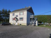 Triplex for sale in Sainte-Angèle-de-Mérici, Bas-Saint-Laurent, 109, Route  132 Ouest, 24594359 - Centris.ca