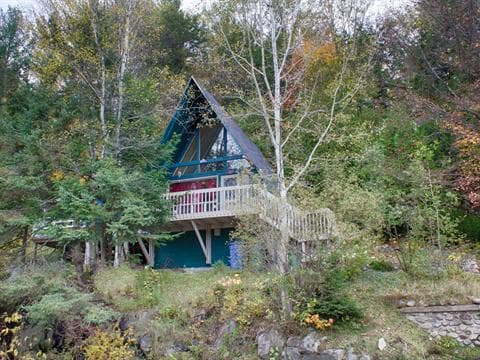 Maison à vendre à Chénéville, Outaouais, 120, Rue  Principale, 25490378 - Centris.ca