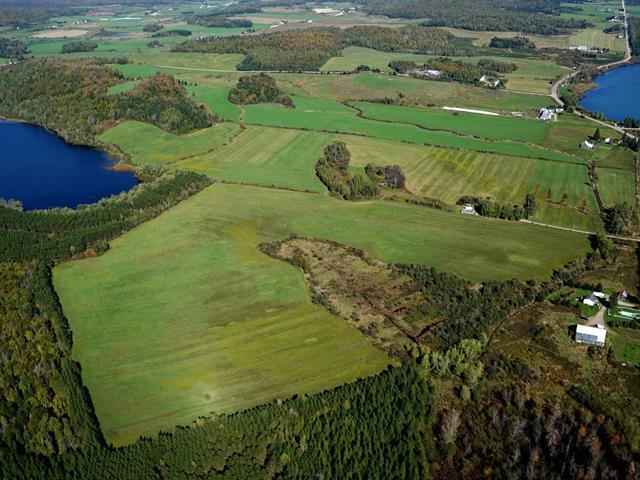 Terre à vendre à Ferme-Neuve, Laurentides, Chemin du Lac-des-Journalistes, 20875865 - Centris.ca