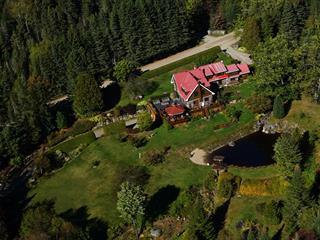 Maison à vendre à Sainte-Lucie-des-Laurentides, Laurentides, 1774, Chemin du 6e-Rang, 16208712 - Centris.ca
