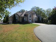 Maison à vendre à Sorel-Tracy, Montérégie, 1105, Chemin des Patriotes, 28806276 - Centris.ca