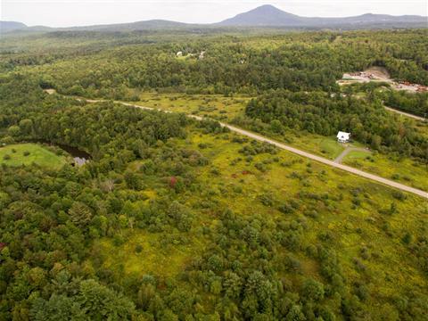 Lot for sale in Potton, Estrie, Chemin  Boright, 23136362 - Centris.ca