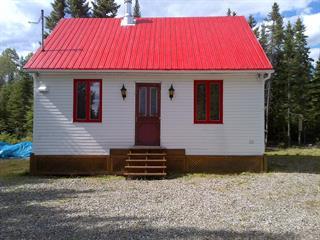Chalet à vendre à Saint-Magloire, Chaudière-Appalaches, 307, Route  281, 26136468 - Centris.ca