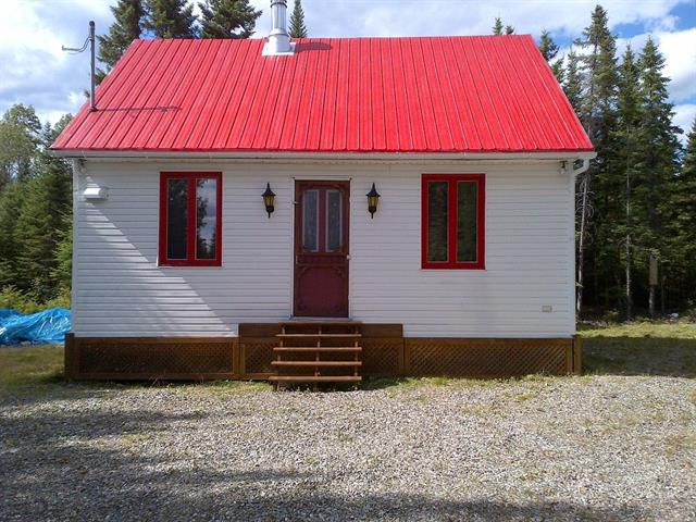Cottage for sale in Saint-Magloire, Chaudière-Appalaches, 307, Route  281, 26136468 - Centris.ca