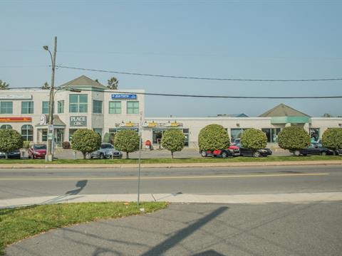 Local commercial à louer à Sorel-Tracy, Montérégie, 215, boulevard  Fiset, 20789474 - Centris.ca