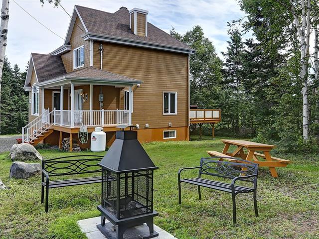 Maison à vendre à Petite-Rivière-Saint-François, Capitale-Nationale, 2 - 4, Chemin du Multi-Bois, 25787552 - Centris.ca