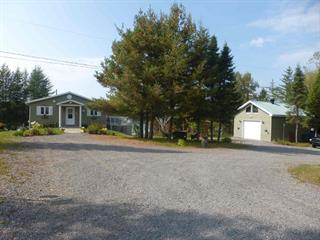 House for sale in Saint-David-de-Falardeau, Saguenay/Lac-Saint-Jean, 11, Chemin du Lac-Mial, 25678719 - Centris.ca