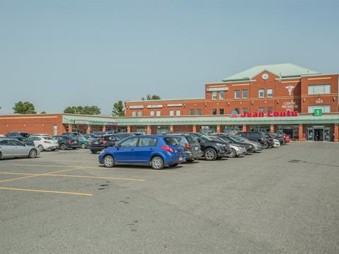 Local commercial à louer à Sorel-Tracy, Montérégie, 367 - 369, boulevard  Fiset, 22342600 - Centris.ca