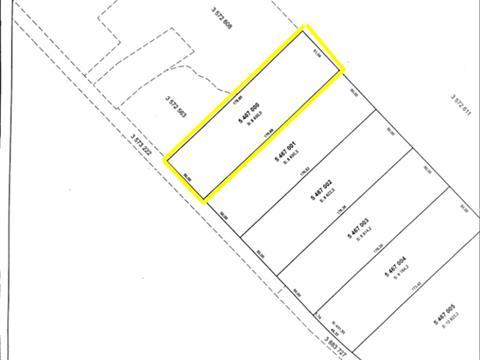 Terrain à vendre à Saint-Roch-de-l'Achigan, Lanaudière, Route  341, 11946061 - Centris.ca