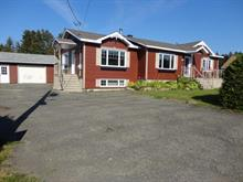 House for sale in Matane, Bas-Saint-Laurent, 112, Route  Beauséjour, 21299762 - Centris