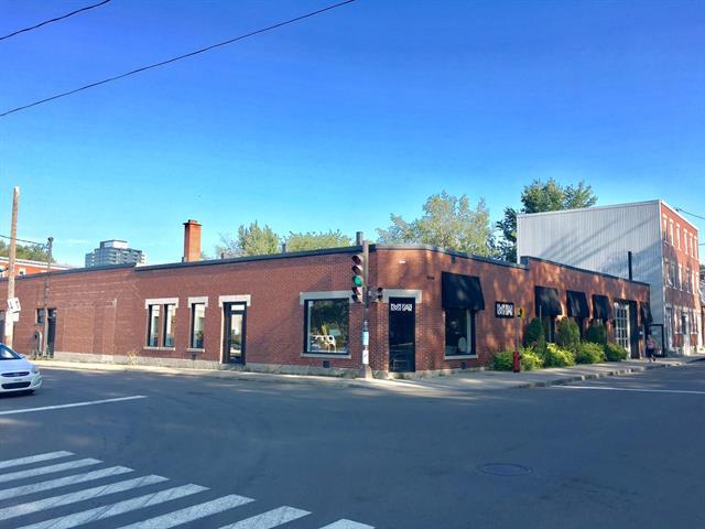 Bâtisse commerciale à vendre à Québec (La Cité-Limoilou), Capitale-Nationale, 175 - 195, Rue du Prince-Édouard, 18479574 - Centris.ca