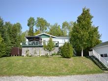 Maison à vendre à Duparquet, Abitibi-Témiscamingue, 723, Chemin  Massicotte, 18283693 - Centris.ca