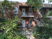 Quadruplex à vendre à Montréal (Le Sud-Ouest), Montréal (Île), 1839 - 1847, Rue  Galt, 20223637 - Centris.ca