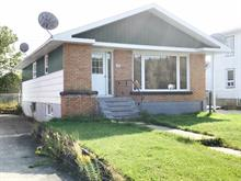 Income properties for sale in Chibougamau, Nord-du-Québec, 518 - 522, Rue  Wilson, 16622433 - Centris.ca