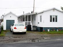 Mobile home for sale in Chibougamau, Nord-du-Québec, 909, 9e Rue, 23140357 - Centris.ca