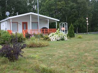 Cottage for sale in Labrecque, Saguenay/Lac-Saint-Jean, 3055, Rue  Principale, 23731333 - Centris.ca