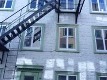 Triplex à vendre à La Cité-Limoilou (Québec), Capitale-Nationale, 29, Rue  Saint-Flavien, 9776755 - Centris