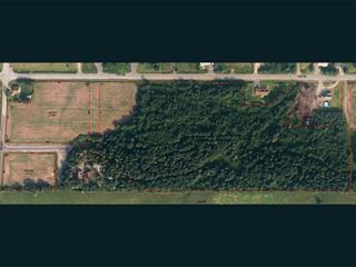 Terre à vendre à Saint-Léon-de-Standon, Chaudière-Appalaches, Route de l'Église, 25708541 - Centris.ca