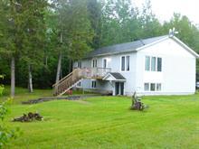 Duplex à vendre à Saint-Eugène-de-Guigues, Abitibi-Témiscamingue, 80, Chemin du Lac-Cameron, 22629438 - Centris.ca