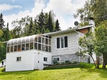 Maison à vendre à Saint-Michel-des-Saints, Lanaudière, 111, Chemin  Ghislain, 24291760 - Centris.ca