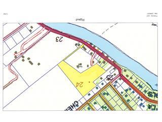 Terre à vendre à Rigaud, Montérégie, Chemin du Bas-de-la-Rivière, 22613623 - Centris.ca