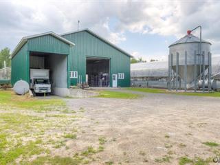 Hobby farm for sale in Hemmingford - Canton, Montérégie, 130Z, Route  202 Ouest, 28404657 - Centris.ca