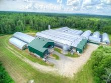 Hobby farm for sale in Hemmingford - Canton, Montérégie, 130Z, Route  202 Ouest, 28404657 - Centris.ca