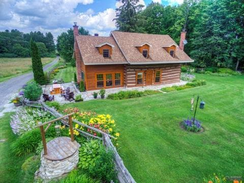 Hobby farm for sale in Hemmingford - Canton, Montérégie, 130, Route  202 Ouest, 14060390 - Centris.ca