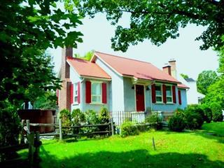 Maison à vendre à Beaupré, Capitale-Nationale, 7, Rue des Érables, 24020640 - Centris.ca
