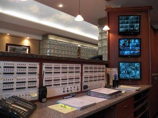 Condo / Appartement à louer à Montréal (Saint-Laurent), Montréal (Île), 115, boulevard  Deguire, app. 213, 20000167 - Centris.ca