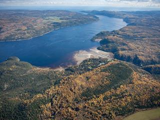 Terrain à vendre à Petit-Saguenay, Saguenay/Lac-Saint-Jean, 1, Chemin  Saint-Étienne, 22041491 - Centris.ca