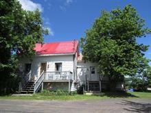 Duplex à vendre à Laurier-Station, Chaudière-Appalaches, 301A - 301B, Rue  Saint-Joseph, 11606075 - Centris.ca