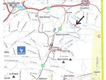 Land for sale in Lac-Brome, Montérégie, Chemin  Draper, 21544907 - Centris