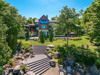 House for sale in Fossambault-sur-le-Lac, Capitale-Nationale, 6021, Route de Fossambault, 10822865 - Centris.ca