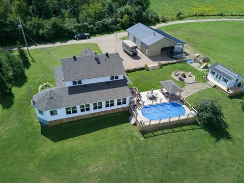 House for sale in L'Isle-aux-Allumettes, Outaouais, 32, Croissant  Françoise, 10935527 - Centris