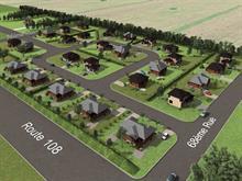 Terrain à vendre à Beauceville, Chaudière-Appalaches, 32, 68e Avenue, 21293943 - Centris.ca