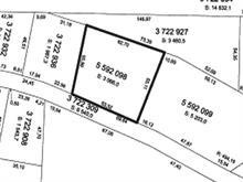 Terrain à vendre à Roxton Pond, Montérégie, Chemin de Roxton-Sud, 16701684 - Centris.ca