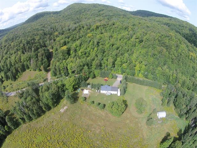 Hobby farm for sale in Boileau, Outaouais, 1526, Chemin de Saint-Rémi, 26184992 - Centris.ca