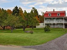 Maison à vendre à Sainte-Brigitte-de-Laval, Capitale-Nationale, 870, Avenue  Sainte-Brigitte, 21062856 - Centris.ca