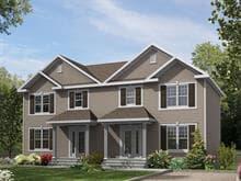 Maison à vendre à Sainte-Brigitte-de-Laval, Capitale-Nationale, 5585450, Rue  Jennings, 10052784 - Centris