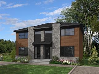 Maison à vendre à Sainte-Brigitte-de-Laval, Capitale-Nationale, Rue  Jennings, 23196378 - Centris.ca