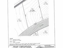 Terrain à vendre à Rivière-Rouge, Laurentides, Rue de la Pinède, 28447140 - Centris.ca
