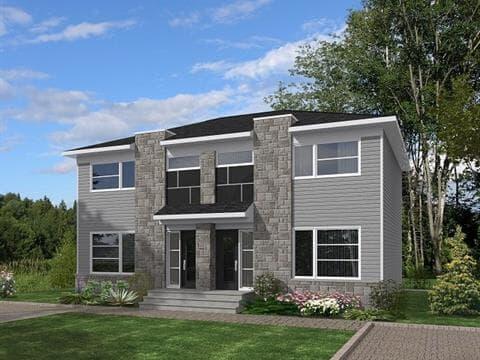 Maison à vendre à Sainte-Brigitte-de-Laval, Capitale-Nationale, 5585413, Rue  Jennings, app. B, 14673650 - Centris.ca