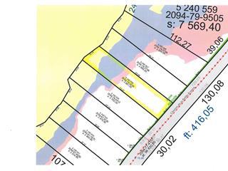 Terrain à vendre à Noyan, Montérégie, Chemin de la Petite-France, 13162100 - Centris.ca